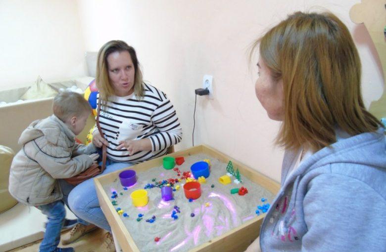 Служба «Интеграционный консультант» вновь в Наримановском районе.