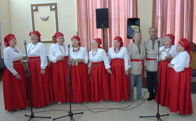 В Наримановском районе отметили Международный день инвалидов