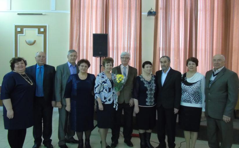 В Наримановском районе стартовал проект  «Тепло родного очага»