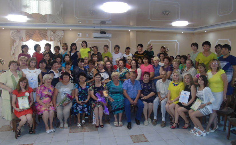 День социального работника отметили в Наримановском районе