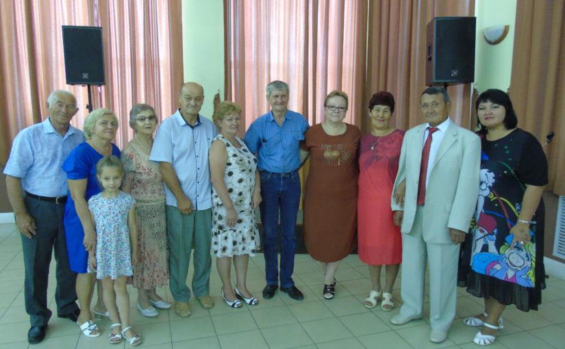 Великое чудо- семья