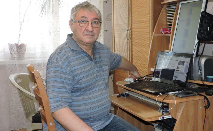 Житель города  Нариманов одержал победу в региональном чемпионате
