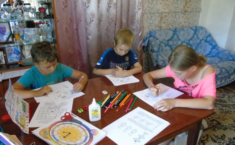 В Наримановском районе востребованы социальные услуги на дому